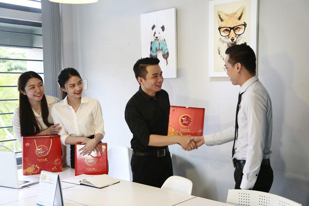 Làm sao để trở thành nhà cung cấp bánh trung thu Kinh Đô
